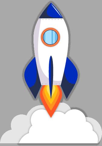 Meteoz icône fusée