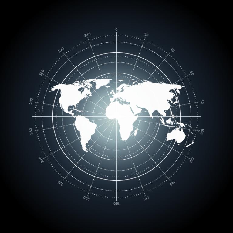 Meteoz radar